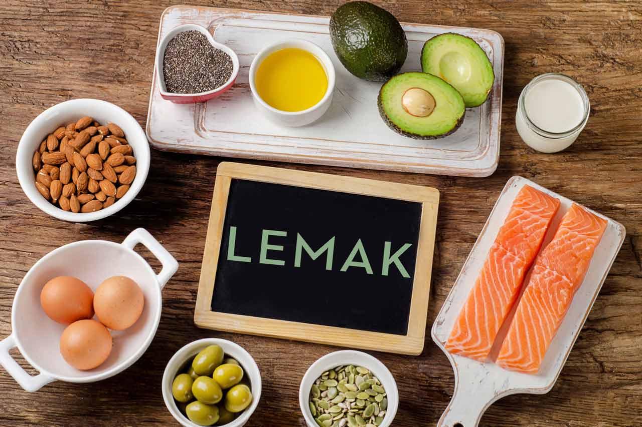 LEMAK-SEHAT