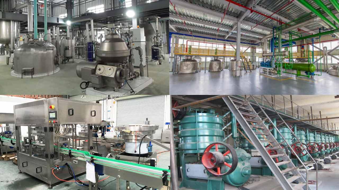 Pabrik-Minyak-kelapa-biasa