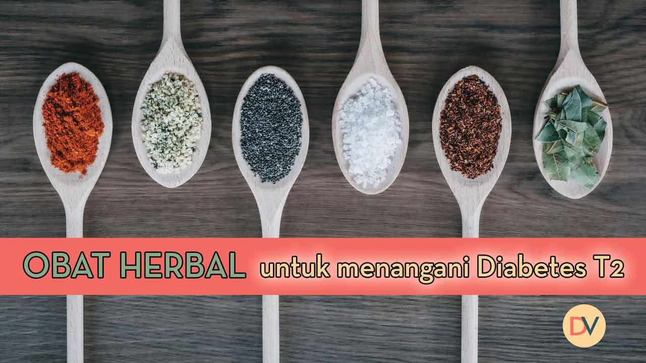obat-herbal-untuk-menangani-Diabetes-T2