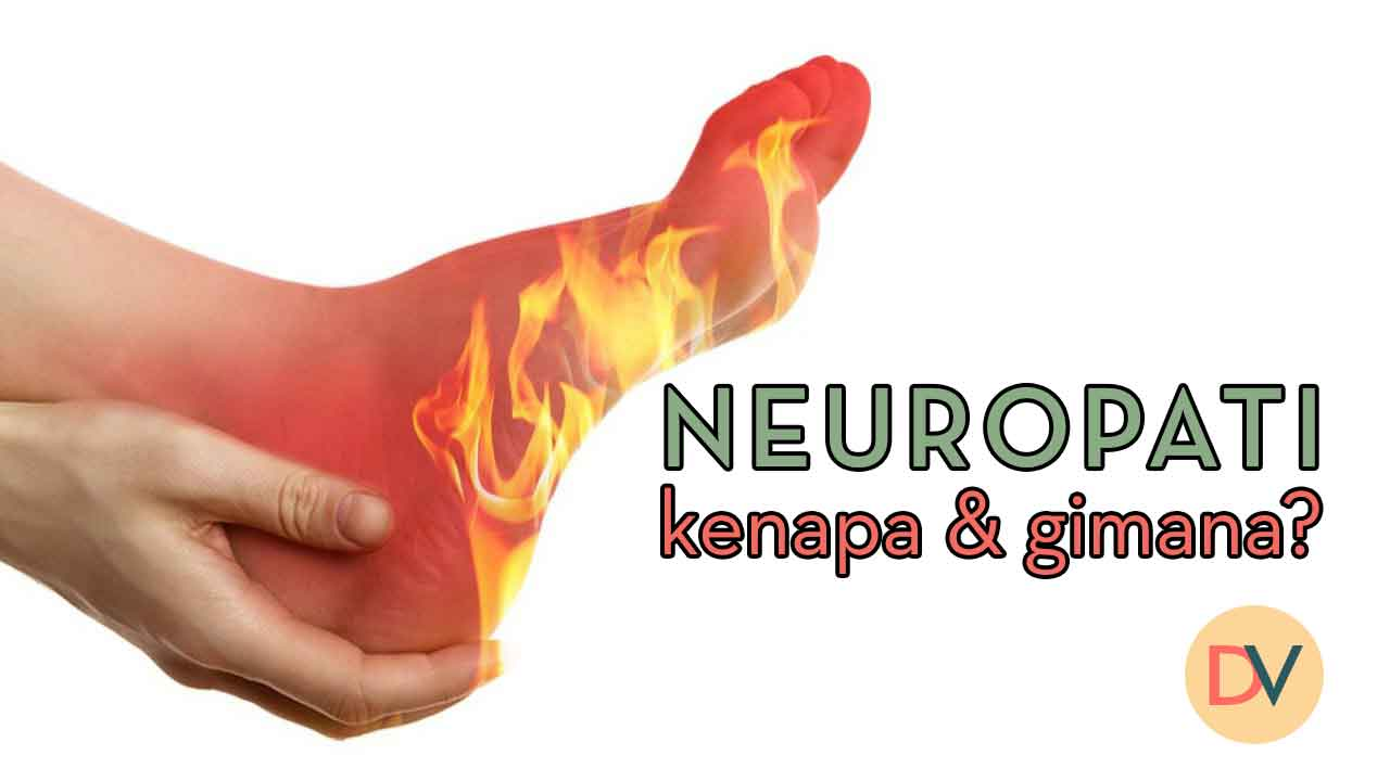 Neuropati-Diabetes