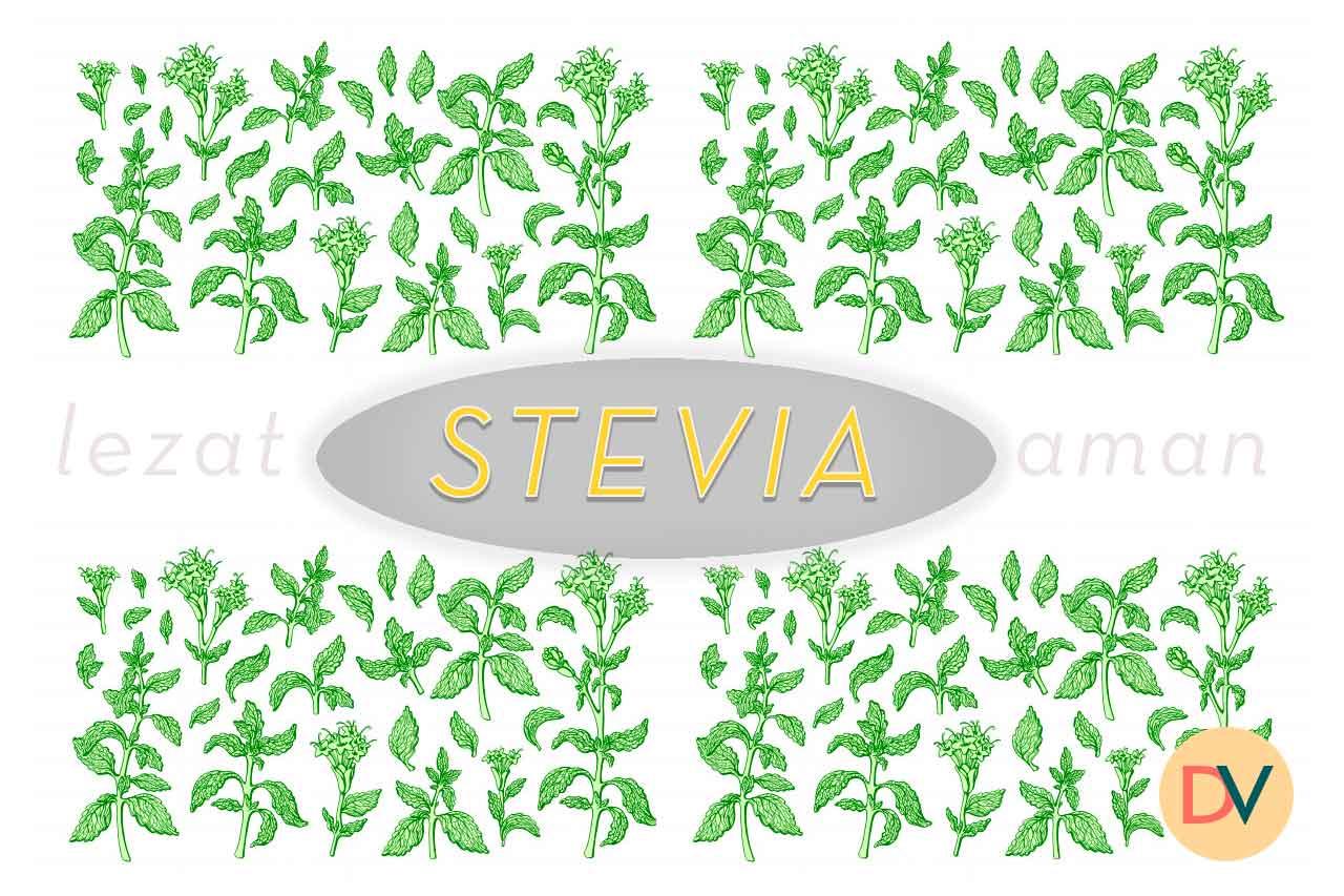 Stevia-Pemanis-Alam